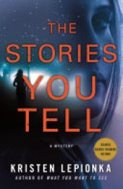 Cover image for The Stories You Tell