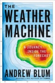 Cover image for The Weather Machine