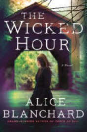 Cover image for The Wicked Hour