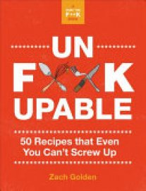 Cover image for Unf*ckupable