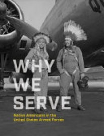 Cover image for Why We Serve