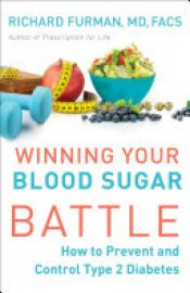 Cover image for Winning Your Blood Sugar Battle
