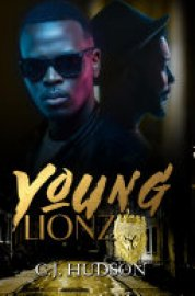 Cover image for Young Lionz
