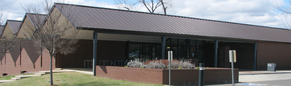Choctaw Library