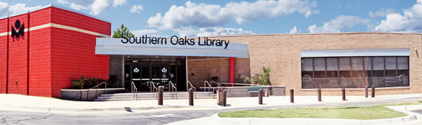 Southern Oaks Library