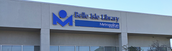 Belle Isle Library