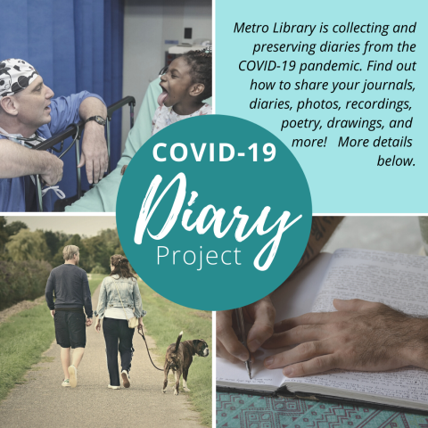 COVID-19 Diary Project