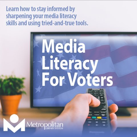 Media Literacy for Voters