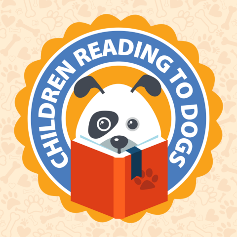 Children Reading to Dogs Online