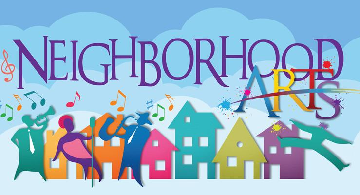Neighborhood Arts 2019 image