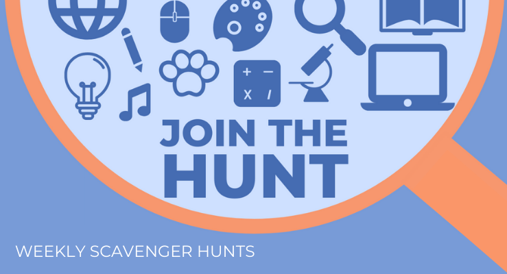 Join the Hunt