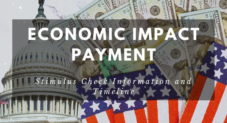 Stimulus Check information