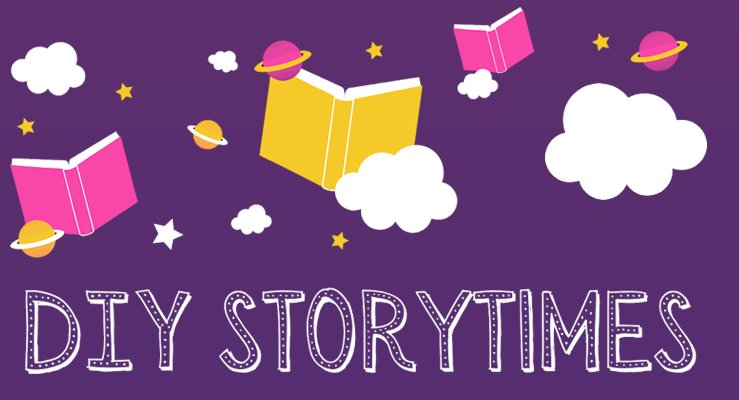 DIY Storytimes
