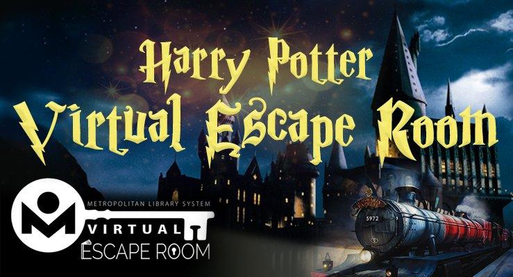 Virtual Escape rooms